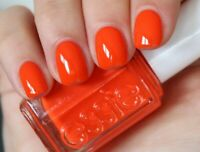 Essie ROARRRRANGE Bright Juicy Orange Creme Nail Polish Lacquer .46oz 872 NEW!!!