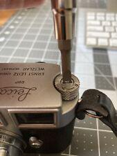 Leica M3 Tools, 3 Tools