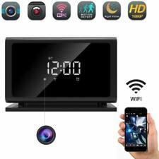Hidden Camera Miota Spy Camera Wireless Security Nanny Cam 1080P Full HD Phone A
