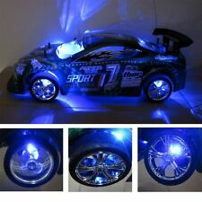 RADIO REMOTE CONTROL RECHARGEABLE  DRIFT CAR, FAST SPEED,READY TO RUN