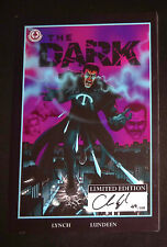 The Dark Markosia Graphic Novel Signed Limited Edition 49/100
