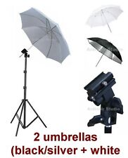Flash Umbrella Kit for Canon 430EX II,580EX II,270EX