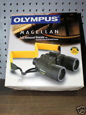 Olympus Magellan WP (7x50) Binocular