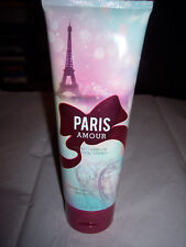 "Bath & Body Works ""PARIS AMOUR"" 8 oz. Body Cream~Signature Collection~NEW"