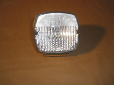 GENUINE SANTANA LAND ROVER REVERSE LAMP ASSEMBLY PART NO 711715