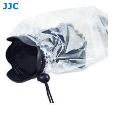 "JJC RI-S Rain Cover Coat For DSLR with prime lens & mirrorless camera 11 "" L 7 W"