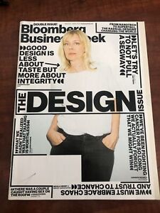 Bloomberg Businessweek Double Issue The Design Issue March 24 - April 6, 2014