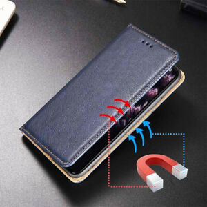 For OPPO A54 A74 5G Case Luxury PU Leather Flip Magnetic Wallet Shockproof Cover