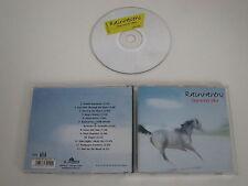 RAINRAVENS/DIAMOND BLUR(BLUE ROSE RECORDS BLU CD0049) CD ALBUM