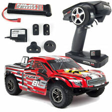 Brushless 2WD 4WD/2WD RC Car & Motorycle Short Course Trucks