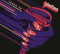 Judas Priest - Turbo 30 (Remastered 30Th Anniversary Edition) [CD]