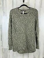 Kensie Women's Sweater Knit Green Size L Fast Ship!