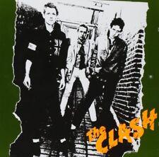 cd musica clash The Clash (Uk Version)