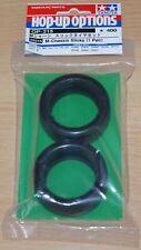 Tamiya 53215 M-Chassis Slick Tires/Tyres (1 Pair) (M01/M02/M03/M05/M05/M06/M07)