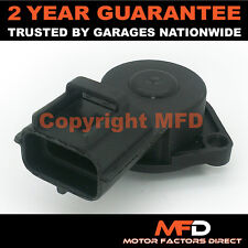 FORD FOCUS MK1 1.6 PETROL (1998-2004) TPS THROTTLE BODY POSITON SENSOR