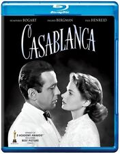 Casablanca [70th Anni Blu-ray Region A Blu-Ray/Ws/70th Anniv. Ed