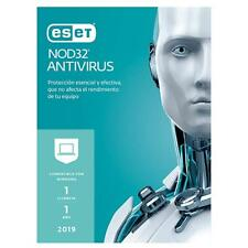ESET NOD32 🔥Antivirus 13 2020 🔥Download edition 1 year  (HOT)l!