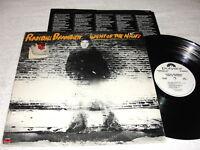 "Randall Bramblett ""Light of The Night"" 1976 Southern Rock LP, Nice NM!, Promo"