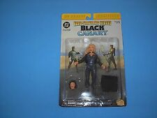 DC DIRECT HARD TRAVELING HEROES BLACK CANARY 2000 BRAND NEW
