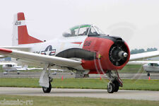 1/6th SCALE T-28 RC MODEL AIRPLANE PLANS - PICA 1/6th Scale Plans (Prints)