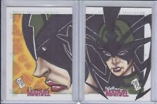 Women of Marvel 2 2013 Sketch Card