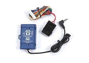 New PAC SWI-PS Pioneer and Sony Universal Steering Wheel Radio Interface