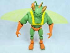 """Disney Store Toy Story 3 Twitch Green Insect Fly Bug Figure 12"""" 12 Inch Thinkway"""