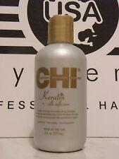 CHI Keratin Silk Infusion von Farouk Seidenfluid Haarseide  177 ml /  6 fl. oz