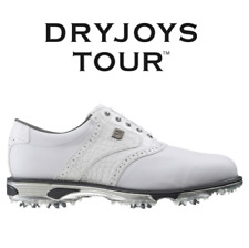 FootJoy 52009 Men's Golf Shoes - White