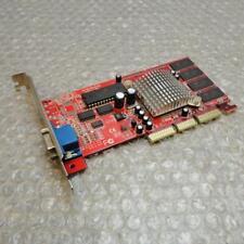 Ati Ati -128 pro / Ultra 32MB Tarjeta Gráfica PN8913-980 CD3 6000