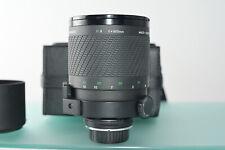 Sigma 600mm f1:8 Spiegelobjektiv für NIKON