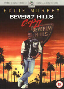 Beverly Hills Cop 2 DVD (2002) NEW