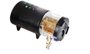 Mangiatoia Distributore Cibo Mangime per acquari EasyFeed Juwel Elettrica