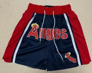 Just Don Los Angeles Angels Shorts