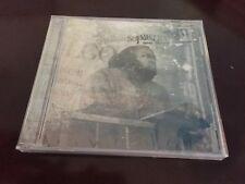 Sealed New Sojourn - Soujournalism: The Summer Articles CD Blame One Braille Rap