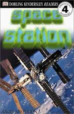 DK Readers: Space Station, Accident on MIR (Level 4: Proficient Readers) Roysto