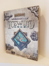 Icewind Dale, Interplay, PC Big Box, CD-ROM
