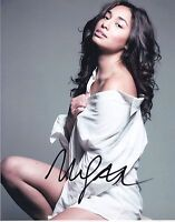 HOT SEXY MEAGHAN RATH SIGNED 8X10 PHOTO AUTHENTIC AUTOGRAPH COA