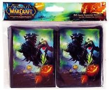 World of Warcraft Card Sleeves (80 pcs)