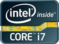 Top ! Intel ® Core ™ i7-3960X Processor Extreme Edition 6 x 3,9 GHZ High End CPU