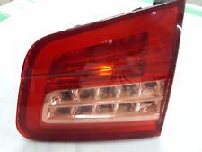 2008-2012 CITROEN C5 INNER BOOT TAIL LIGHT LAMP RIGHT SIDE 9687582980