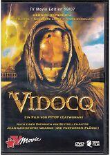 Vidocq - TV Movie Edition DVD 19/07