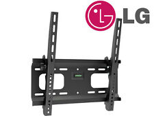 """Extended Ultra-Slim Tilt LG TV Wall Mount 37"""" 40"""" 42"""" 48"""" 50"""" 55"""" Inch LED LCD"""