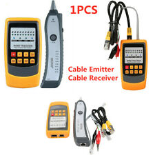 Inspection Circuit Finder Tester Detector Car Wire Voltage Existence/Shorts RJ45