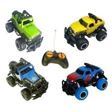 Ferngesteuertes Auto Polizei Wagen SUV, Jeep, Monster Truck RC Mini Spielzeug