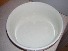 Vintage Hall Autum Leaf Casserole Dish