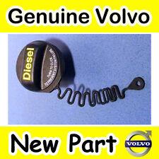 Genuine Volvo Diesel Fuel Cap 850, S70, V70, C70, XC70, S40, V40, S60, S80