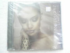 Jennifer Lopez Como Ama Una Mujer CD 2007 que hiciste RARE INDIA INDIAN HOLOGRAM