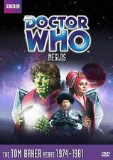 Doctor Who: Meglos (Dvd, 1980)