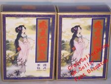 2 Boxes of Feiyan Tea - Herbal Slimming Tea 4 Weight Loss 40 Tea Bags